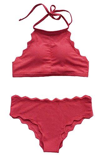 Cupshe Fashion Womens Padding Bathing