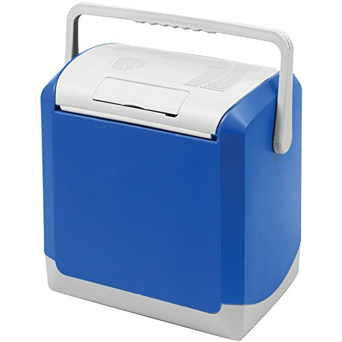 1-12V-24L-FRIDGEWARMER-12-Volt-Thermoelectric-24-Liter-FridgeWarmer-Functions-as-a-cooler-or-a-warmer-Capacity-24L27-cans-Holds-four-2L-bottles-standing-vertically-Cooling-32F-36F-below-ambient-temper