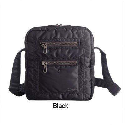 UPC 751530697139, Sumdex She Rules™ Freebird Map Bag (Loganberry)