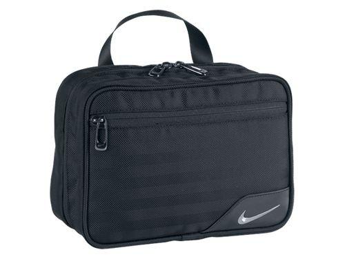 450d9eda4f2a Amazon.com  Nike Golf Departure Toiletry Kit (Black)  Sports   Outdoors