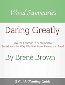 Amazon.com: Review: Daring Greatly: How the Courage to Be Vulnerable Transforms the Way We Live