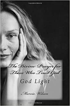 Book The Divine Prayer for Those Who Trust God: God Light