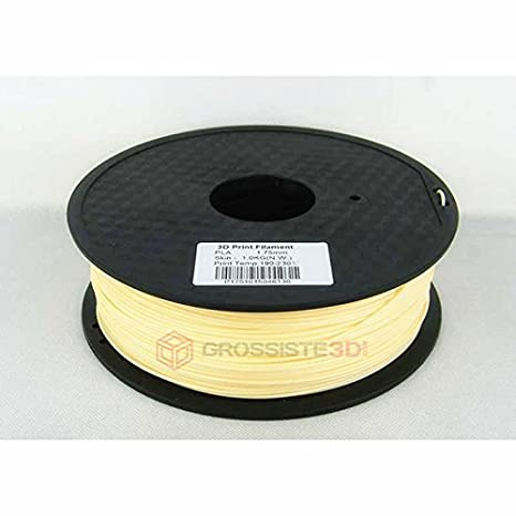 Filamento 3d pieles Skin Pla 1.75 mm inalámbrico 3d Printer ...