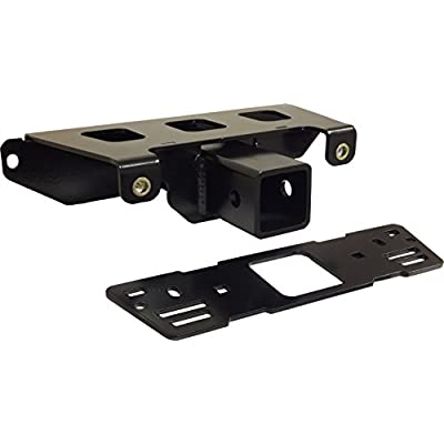 KFI Products (101080 Receiver Hitch: Automotive