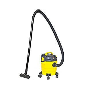 ALEKO VWD411 Portable Heavyduty Wet and Dry Vacuum Cleaner