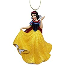 Snow White (Princess) Figurine Holiday Christmas Tree Ornament - Limited Availability – Newest Design
