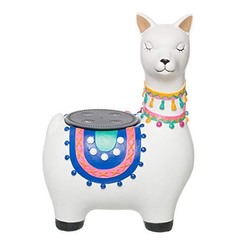 PINE AND PAINT LLC Llama Echo Dot 2nd Gen 1st Gen Amazon Alexa Speaker Holder