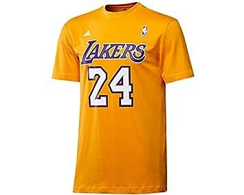 Adidas Camiseta Lakers -Kobe Bryant-