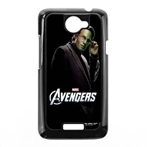 The Avengers Hulk HTC One X Cell Phone Case Black Exquisite gift (SA_507809)