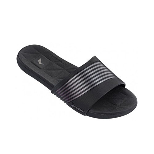 23510 Zapatos Rider 38 de Chanclas Resort EU Unisex y Piscina R82207 Raider Fem Adulto Playa wI75Rq
