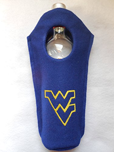 West Virginia Wine Gift Bag