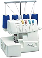 Save on the Brother 1034D 3/4 Thread Serger with Differential Feed