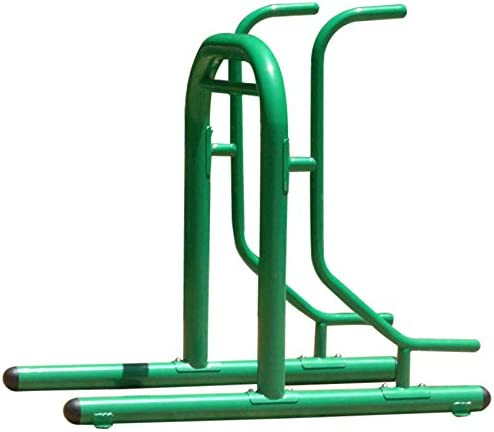 Stamina Outdoor Fitness Multi-Station Gym