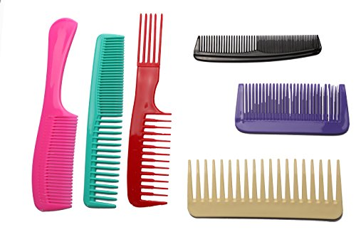 Top Hair Combs