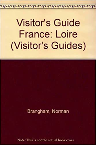 Visitor's Guide France: Loire (Visitor's guides): Amazon co