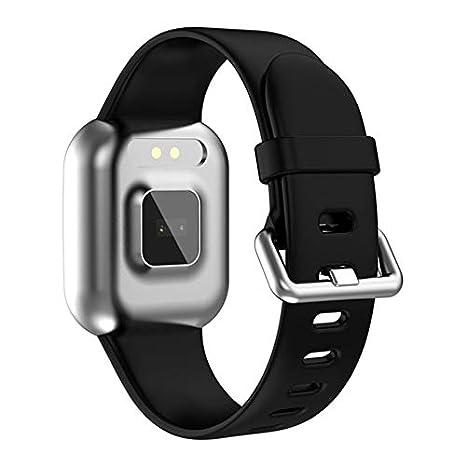 X2 1.3 Inch Fitness Tracker Smart Bracelet Heart Rate Blood ...