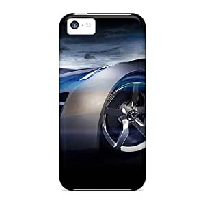 [nJo3360DfUH]premium Phone Case For Iphone 5c/ Awesome Car Tpu Case Cover
