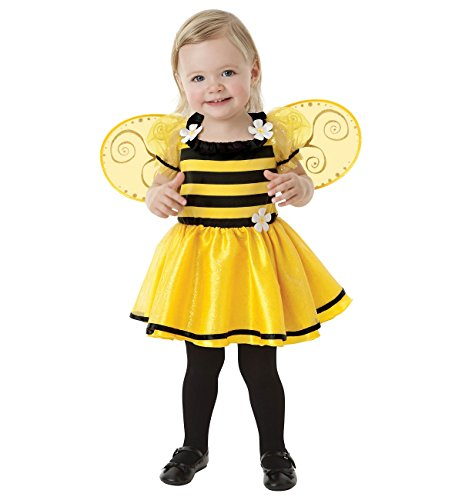 Amscan Little Stinger Baby Infant Costume -