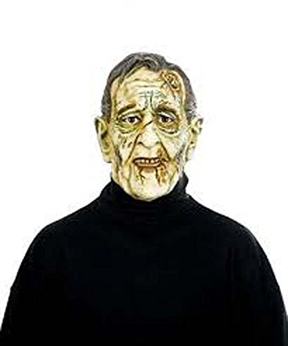 Paper Magic Men's Zombie Presidents - George H.W. Dead Mask