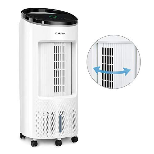 馃 Klarstein IceWind Plus 鈥� 4 en 1: enfriador de aire