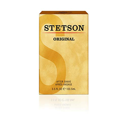 Stetson Coty Men Aftershave