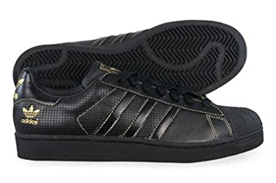 quality design 4a136 afcab Image Unavailable. Image not available for. Colour  Adidas Superstar II TL  ...