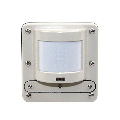 Wattstopper CB-100 24VDC PIR Ceiling Occupancy Sensor by Watt Stopper