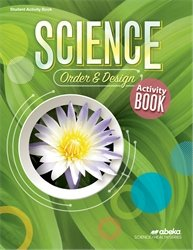Science: Order and Design Activity Book with STEM project for sale  Delivered anywhere in USA