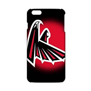 Cool-benz Atlanta FALCONS (3D)Phone Case for iPhone 6plus