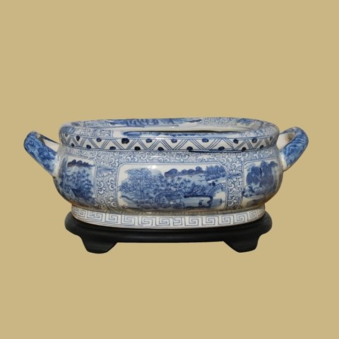 Beautiful Blue and White Porcelain Blue  - Beautiful Blue Porcelain Shopping Results