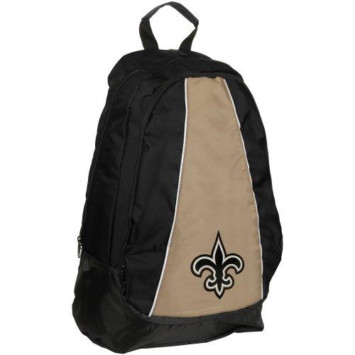 NFL Football NEW ORLEANS SAINTS Core Adult Backpack/Rucksack/Bag/Tasche/Sporttasche