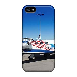 Iphone 5/5s Case Cover Cessna 510 Citation Mustang Case - Eco-friendly Packaging