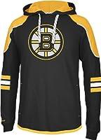 NHL Boston Bruins Men's Edge Team Hooded Jersey