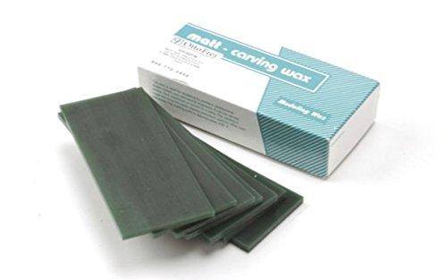 milling wax - 2