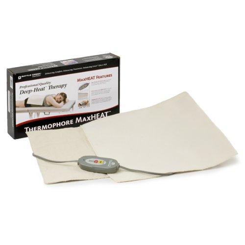 Thermophore MaxHEAT Pack - Heating Pad: Medium 14'' x 14''