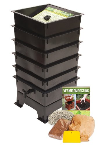 Worm Factory Ds5Bt 5Tray