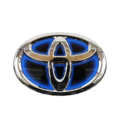 Toyota Logo Amazon
