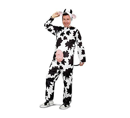 Disfraz de Vaca para hombre: Amazon.es: Juguetes y juegos