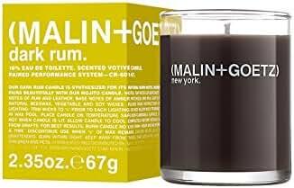 Malin + Goetz Votive Candle, Dark Rum, 2.35 Ounce