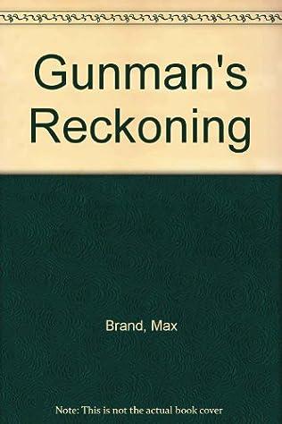 book cover of Gunman\'s Reckoning