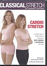 Classical Stretch - The Esmonde Technique: Cardio Stretch