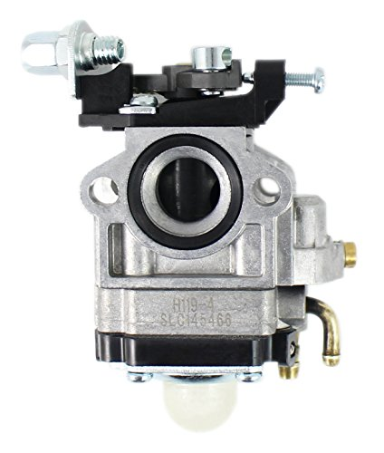 Pro Chaser 119-4 30cc Carburetor for Shindawa T242 LE242 RedMax BC2300DL 2300LE BC2600 BC2601 String Trimmers & Echo PE-260 PE-261 PB-260L Leaf Blowers Chaser Kit