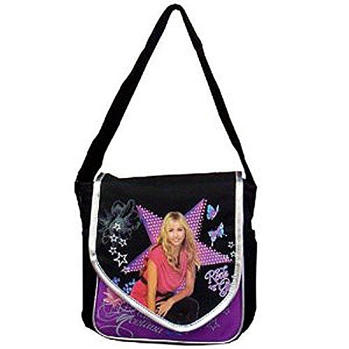 Hannah Montana Tote Lunch Bag