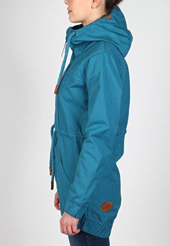 Marine Primavera Charlotte Mujer Color And Tamaño Extra Alife Kickin Coat Azul small Mujer verano Chaqueta wIIvYZ1x