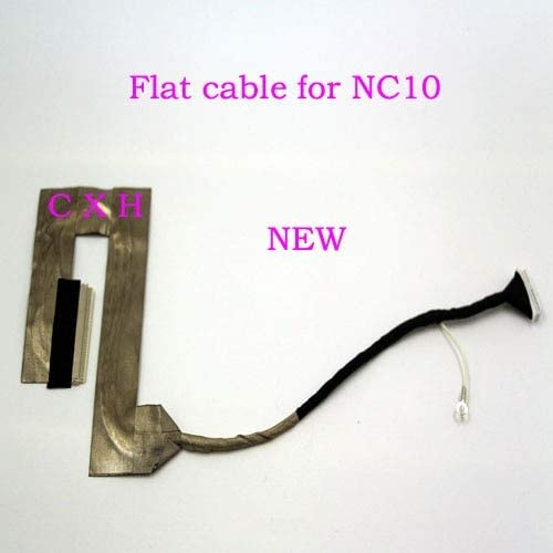 Cable Length: Other Computer Cables LCD Screen Video Cable for Samsung NC10 nd10 np-nc10 np-nd10 BA39-00766a BA39-00784A