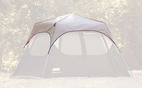 8 4 Person Tent - 2