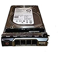 HNVFP - DELL 4TB 7.2K SATA 3.5 6Gbps HARD DRIVE W/F238F TRAY