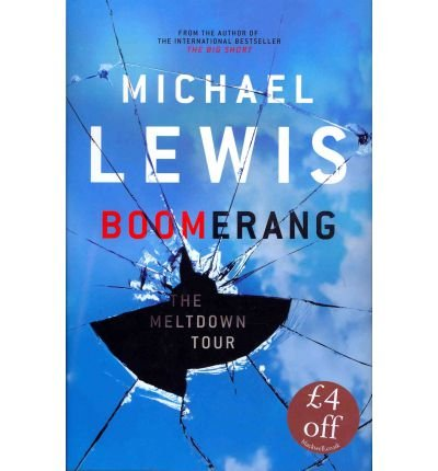 Download Boomerang The Meltdown Tour by Lewis, Michael ( Author ) ON Oct-06-2011, Hardback pdf epub