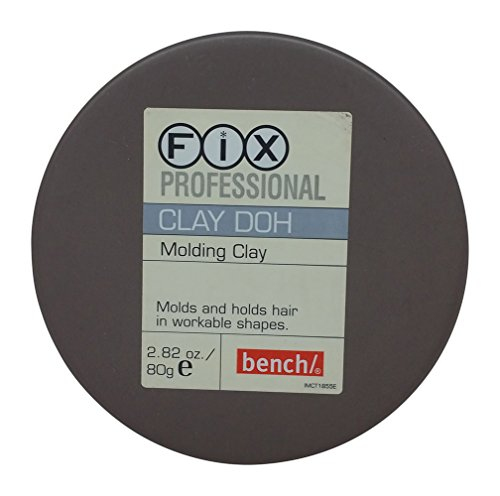 Price comparison product image bench/ Fix Professional Clay Doh Molding Clay 2.82 ounces / 80 grams