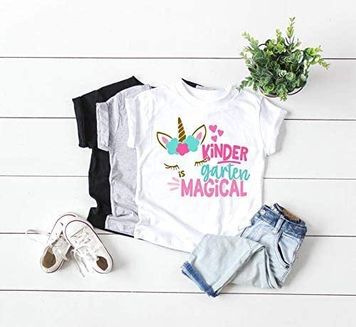 Boys School Announcement Top Back to School T-Shirt Collection Le Chic Kindergarten Dude Shirt First Day of School Dude Tee